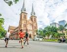 Háo hức đếm ngược tới giải Marathon Quốc tế TP.HCM Techcombank 2017