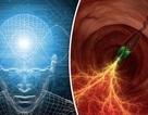 Thiết bị nano tiêm vào cơ thể người để chữa trị các cơ quan trong cơ thể