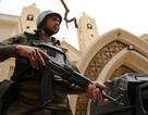 26 người bị bắn chết trên xe buýt ở Ai Cập