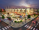 Sôi động đất nền xung quanh sân bay Long Thành