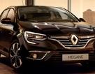 Renault lên hạng Megane bằng phiên bản AKAJU 2017
