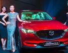 Mazda CX-5 thế hệ mới ra mắt