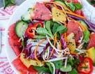 """Chuyên gia dinh dưỡng chỉ 5 nguyên tắc cơ bản của ăn """"sạch"""""""