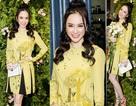 """Lần hiếm hoi Angela Phương Trinh xuất hiện với phong cách """"bình dân"""""""