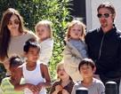 Angelina Jolie chuyển nhà tới gần Brad Pitt