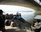 Điều tra vụ sà lan chở 3.000 tấn hàng va vào 2 trụ cầu Đồng Nai