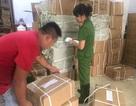 Đồng Nai: Phát hiện 5 kho hàng lậu