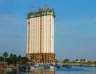 """Dừng toàn bộ hoạt động tại dự án cao ốc 43 tầng """"vượt rào"""" ở Nha Trang"""