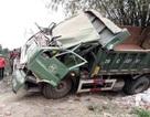 Liên tiếp các vụ tai nạn xe tải trong ngày cuối tuần