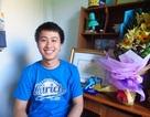 """Quảng Bình: """"Chàng trai vàng"""" quyết tâm giành huy chương Vàng Olympic Vật lý châu Á"""