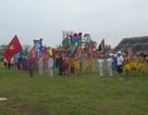Quảng Bình: Độc đáo với Lễ hội cướp cù giữa lòng phố