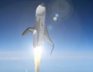 Mỹ phát triển tàu vũ trụ siêu thanh