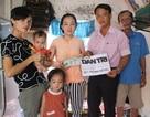 Hơn 267 triệu đồng đến với gia đình bé 15 tháng tuổi bị bệnh tim bẩm sinh