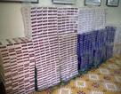 Chế thêm ngăn đặc biệt trên ô tô tải… chở 10.000 gói thuốc lá lậu