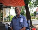Chuyện cảm động về ông lão hơn 10 năm sửa xe miễn phí cho học sinh