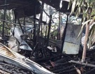 Nhà cháy khi bố mẹ đi làm, bé trai 5 tuổi tử vong thương tâm