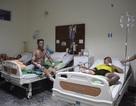 3 cha con bị bỏng nặng vì ga rò rỉ trong lúc nấu ăn