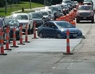 Bị phạt hơn 200 triệu chỉ vì lái xe vào đường xi-măng ướt