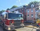 Cháy cả nhà vì dùng lửa đuổi chồn