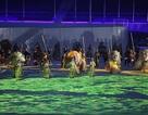 Lễ khai mạc SEA Games 29: Bữa tiệc đậm đà bản sắc văn hóa