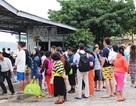 """Khách Trung Quốc đến Nha Trang vẫn tăng """"nóng"""" 4 tháng đầu năm"""
