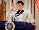 Tổng thống Philippines đối mặt với khả năng bị điều tra tài chính