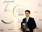 Tập đoàn Bảo Việt (HOSE - BVH): Top 50 công ty kinh doanh hiệu quả nhất Việt Nam