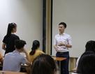 Lớp luyện thi miễn phí cho học sinh nghèo của chàng Trung úy công an