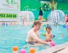 """Tận hưởng mùa hè 5 sao cùng lễ hội bóng nước """"Bubble Wonderland Pool Party"""""""