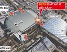 Kẻ khủng bố ở Anh đã đột nhập vào nhà thi đấu như thế nào?