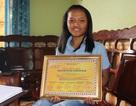 Gặp gỡ cô học trò Jrai đạt giải viết thư quốc tế UPU