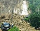 Hòa Bình 33 người chết và mất tích trong đợt mưa lũ kinh hoàng