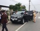 Thưởng nóng lực lượng công an bắt xe ô tô bán tải chở súng và ma tuý