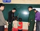 Bí thư Tỉnh ủy Gia Lai biểu dương sự hy sinh thầm lặng của các thầy cô giáo đỉnh BYầu