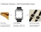 Những kỹ thuật mới cho phép kiểm soát tốt hơn các đồng hồ thông minh