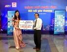 """Vietcombank ủng hộ 2 tỷ đồng trong chương trình """"Thành phố nghĩa tình - kết nối yêu thương"""""""