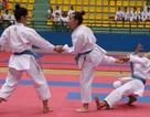 Hơn 550 vận động viên tranh tài giải Karatedo trẻ toàn quốc 2017