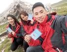 Sinh viên Ngoại giao gây ấn tượng tại trại hè Sáng tạo và khởi nghiệp ở Tây Tạng
