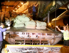 40 tấn hàng Nga cứu trợ được phân bổ cho Khánh Hòa - Phú Yên