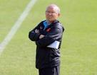 HLV Park Hang Seo chốt danh sách 25 cầu thủ dự giải châu Á