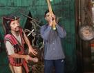 Người hơn 10 năm góp công bảo tồn văn hóa Vân Kiều, Pa Kô