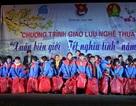 Tết đến sớm với người dân và học sinh vùng cao Quảng Trị