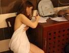Hà Nội: Nữ chủ tiệm Spa môi giới kiêm bán dâm giá 4 triệu đồng