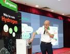 Máy lọc nước tạo nước hydrogen chính thức có mặt tại Việt Nam
