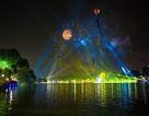 Tối mai 5 thành phố lớn đồng loạt chiếu sáng nghệ thuật