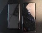 Thêm hàng loạt ảnh thực tế rõ nét bộ đôi Galaxy S8 và S8+ bị rò rỉ