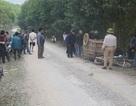 Kéo xe lôi chở bò thuê, một người đàn ông tử vong thương tâm