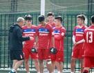 """Tiền vệ Quang Hải: """"Không nên so sánh HLV Park Hang Seo với Hữu Thắng"""""""
