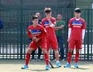 Vượt qua Công Phượng, Xuân Trường đeo băng thủ quân U23 Việt Nam
