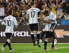 Brazil 0-1 Argentina: Người hùng Mercado